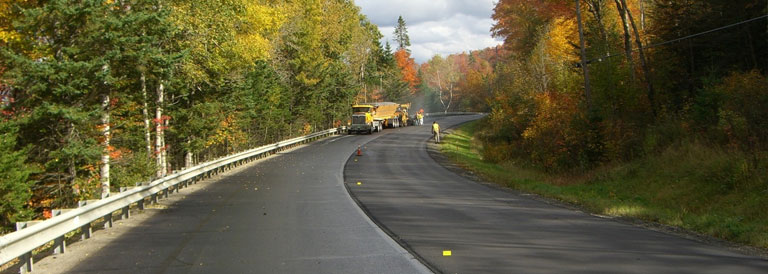superpave perforamcne grade bitumen pavement