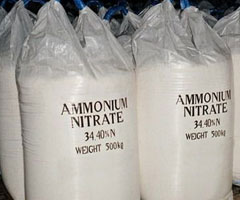 limestone ammonium nitrate 1 product and company identification identification of the substance or preparation product name - lan 28 (limestone ammonium nitrate) serial number :.