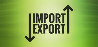 import export terms