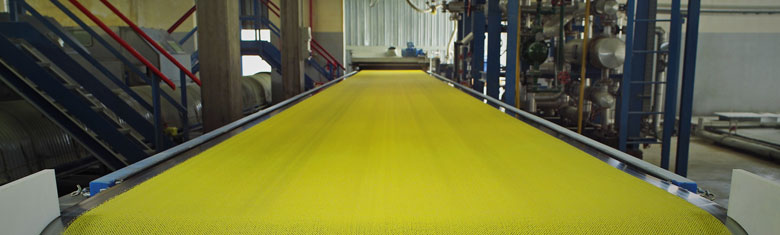 sulphur production and application